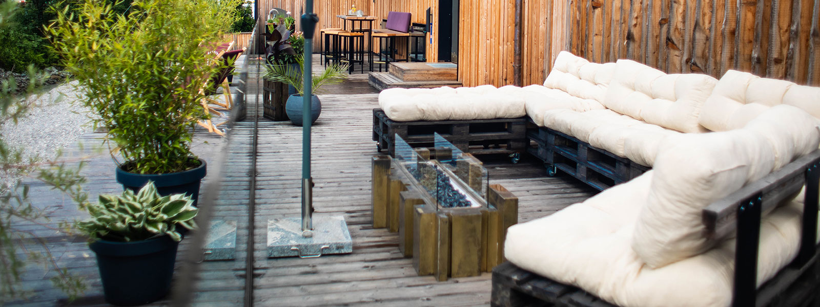 Blackriver Lodge Saalbach